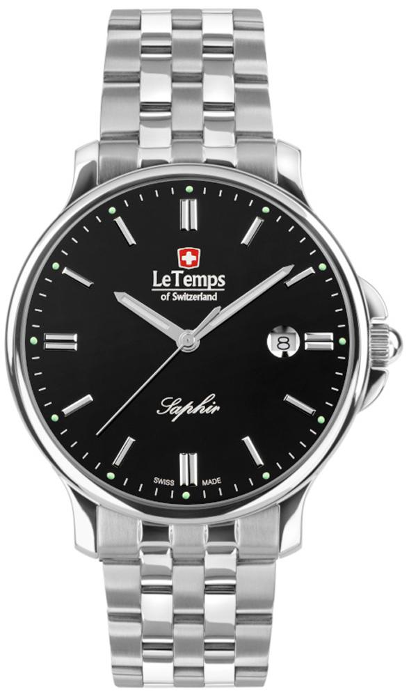 Le Temps LT1067.11BS01 - zegarek męski