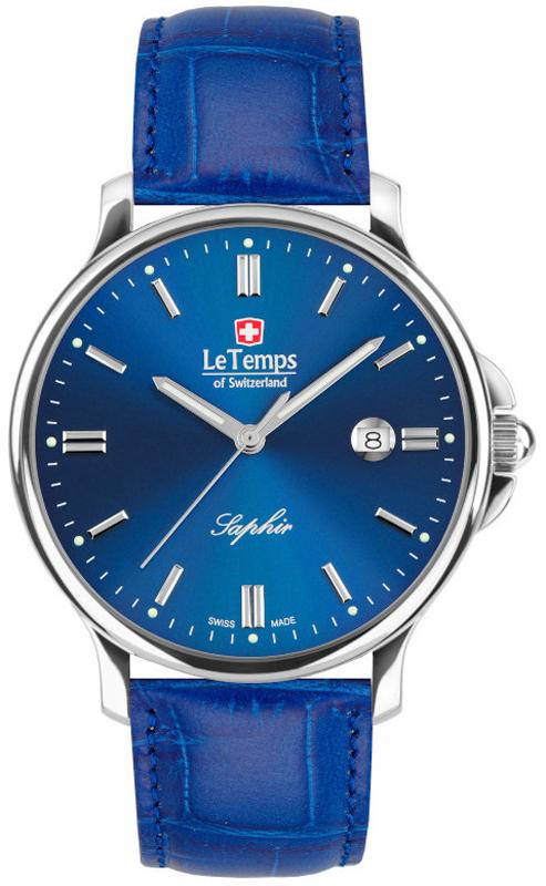 Le Temps LT1067.13BL03 - zegarek męski
