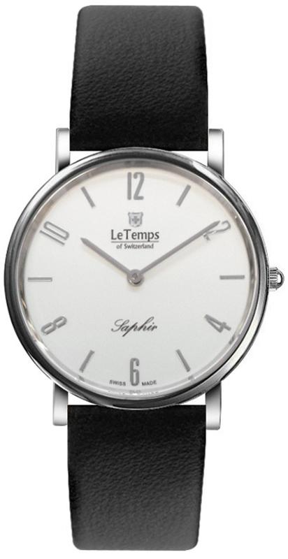 Le Temps LT1085.01BL11 - zegarek damski