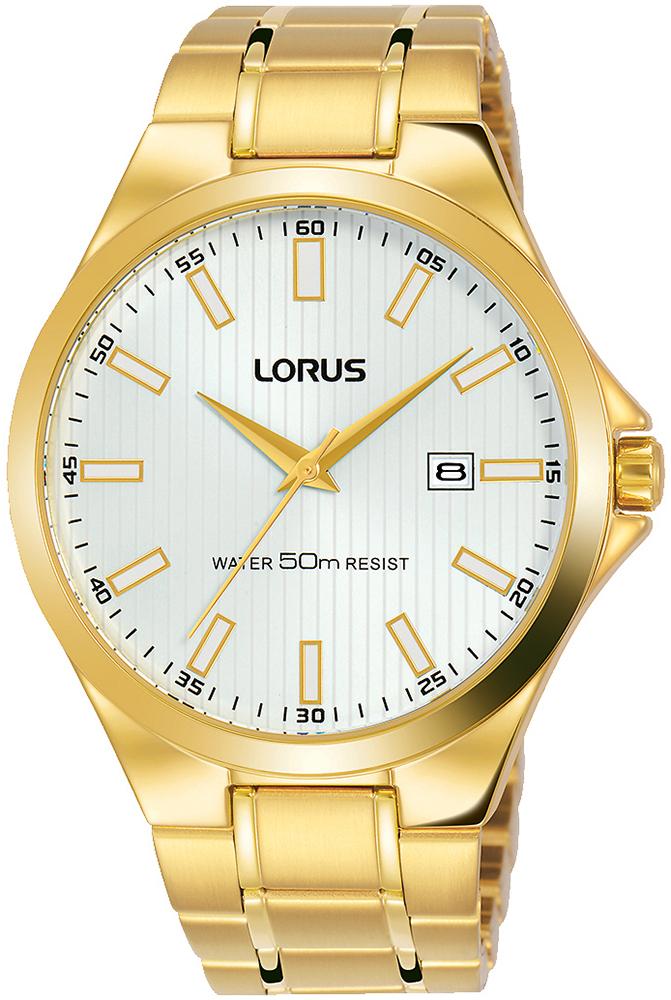 Lorus RH986KX9 - zegarek męski