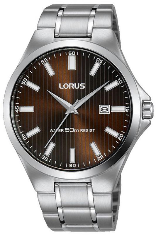 Lorus RH995KX9 - zegarek męski