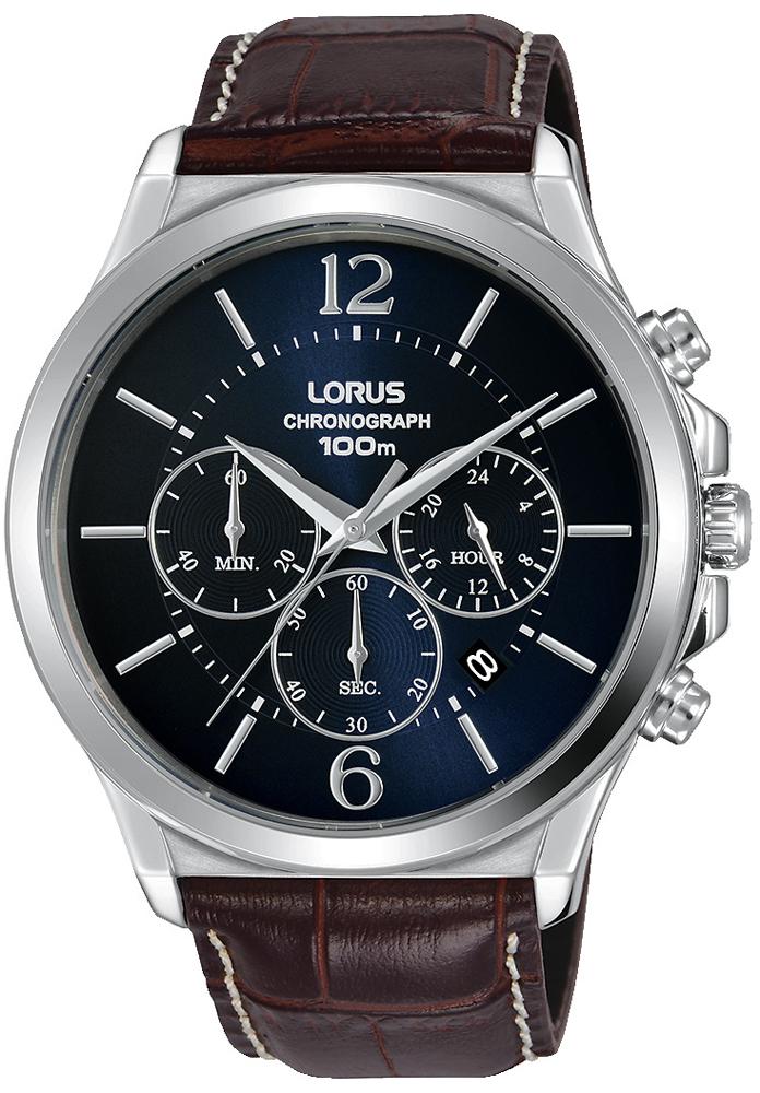 Lorus RT317HX8 - zegarek męski