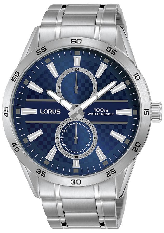 Lorus R3A41AX9 - zegarek męski
