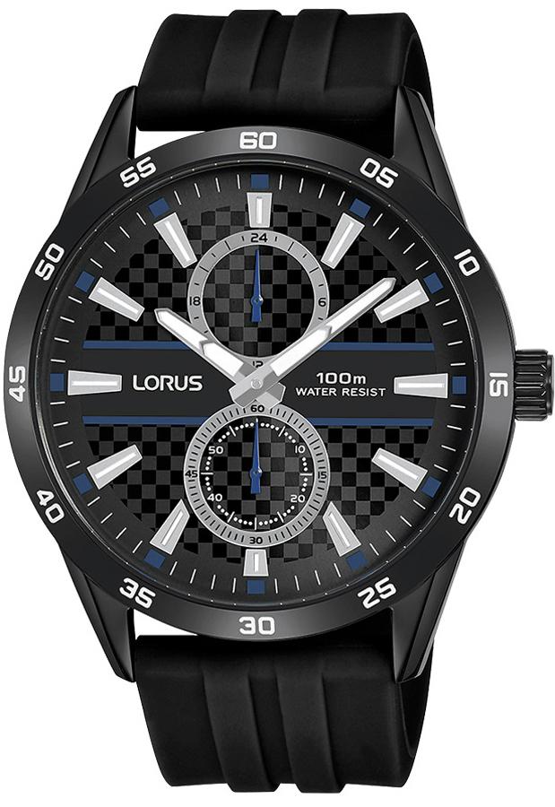 Lorus R3A43AX9 - zegarek męski