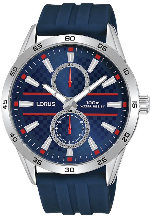 Lorus R3A47AX9 - zegarek męski