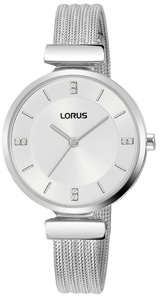 Lorus RH831CX9 - zegarek damski