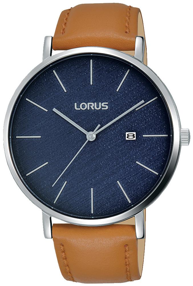 Lorus RH903LX9 - zegarek męski