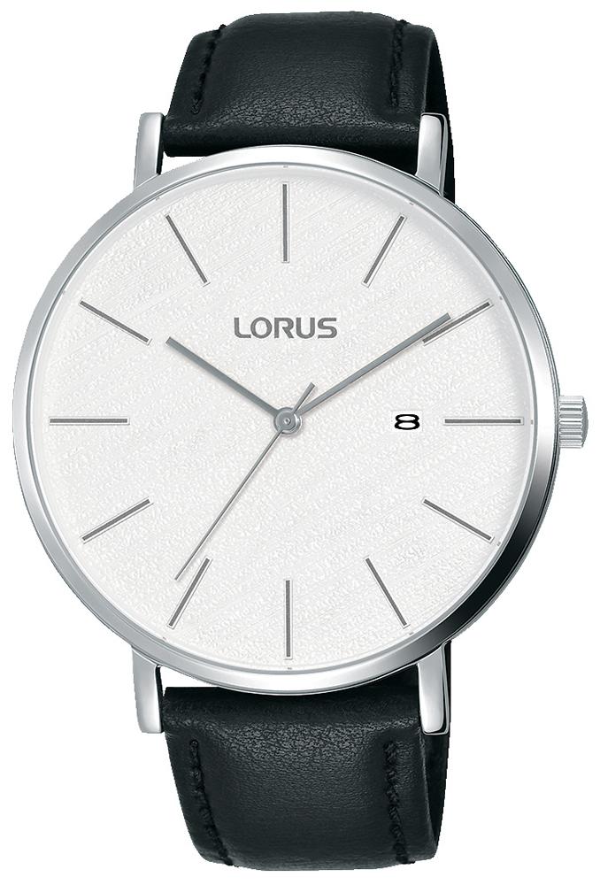Lorus RH905LX9 - zegarek męski