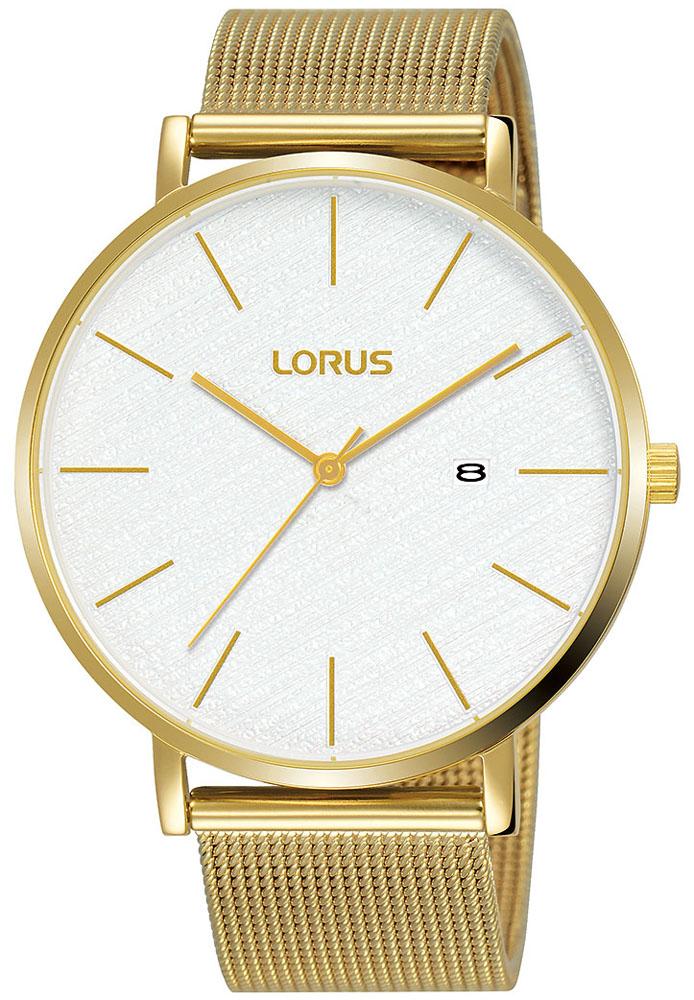 Lorus RH910LX9 - zegarek męski