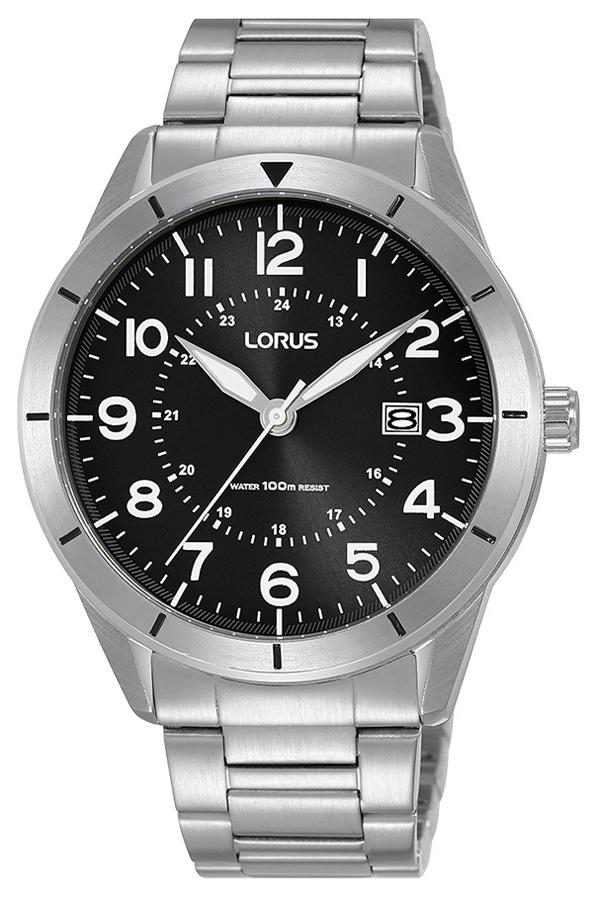Lorus RH931LX9 - zegarek męski