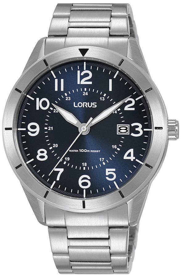Lorus RH933LX9 - zegarek męski