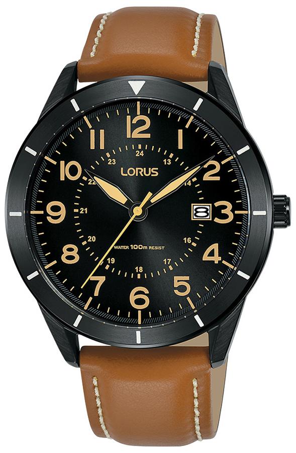 Lorus RH939LX9 - zegarek męski