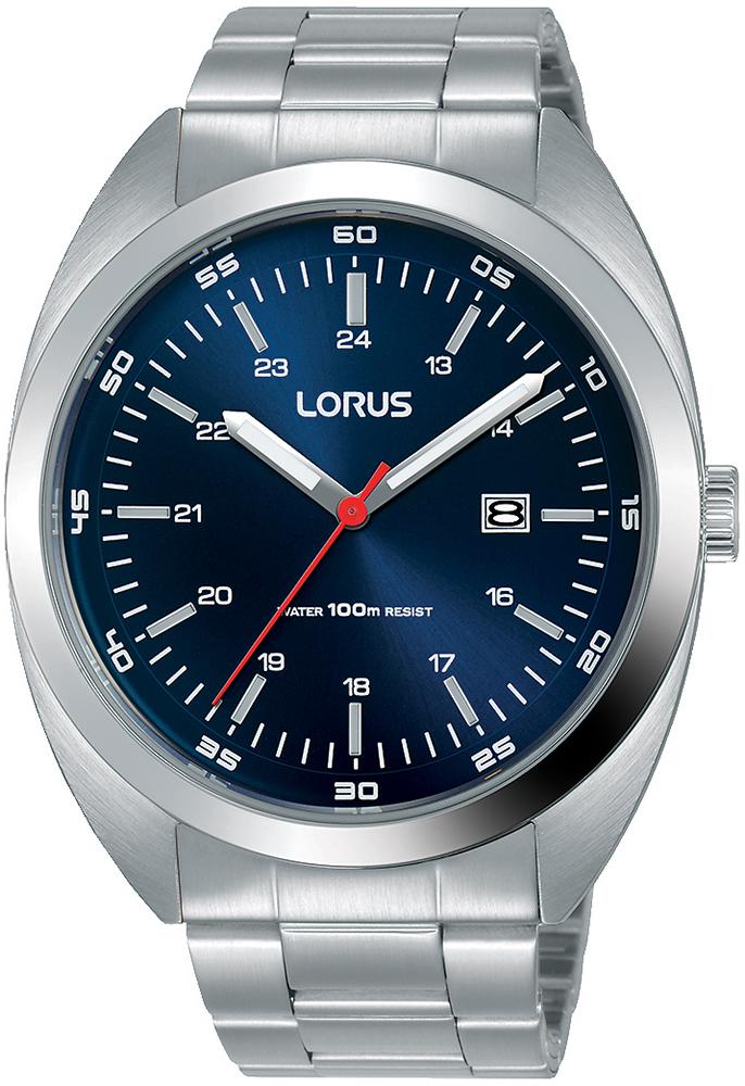 Lorus RH951KX9 - zegarek męski