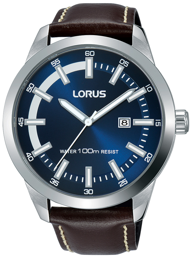 Lorus RH953JX9 - zegarek męski