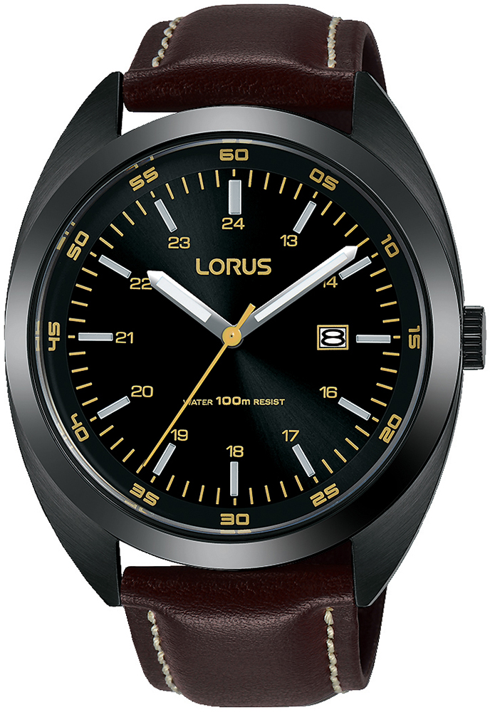 Lorus RH955KX9 - zegarek męski