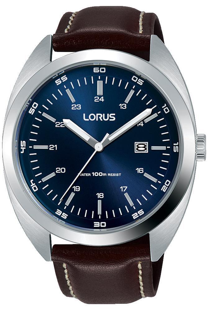 Lorus RH957KX9 - zegarek męski