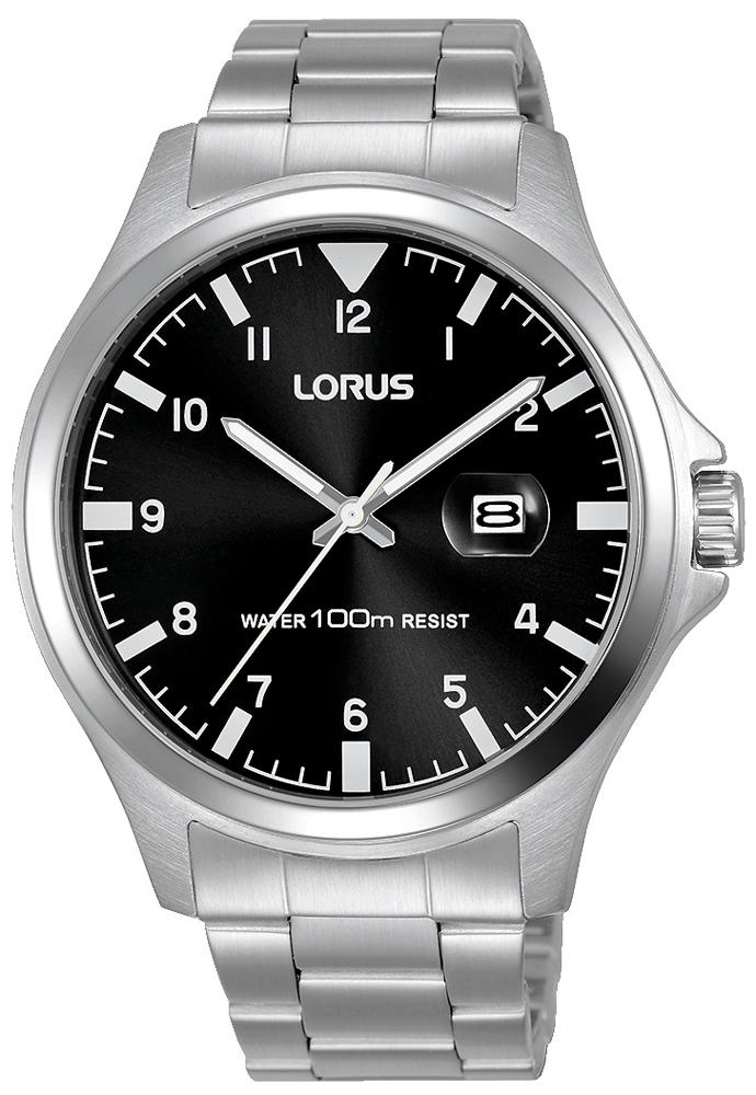 Lorus RH961KX9 - zegarek męski