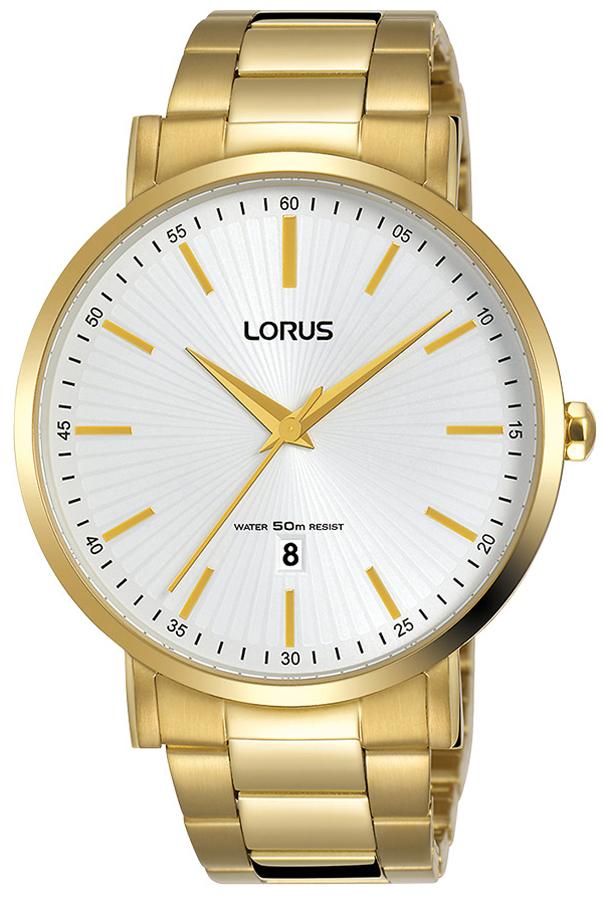 Lorus RH966LX9 - zegarek męski