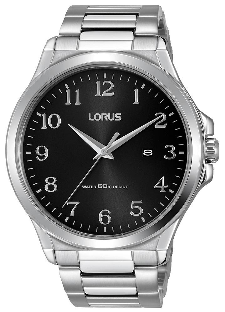 Lorus RH969KX9 - zegarek męski