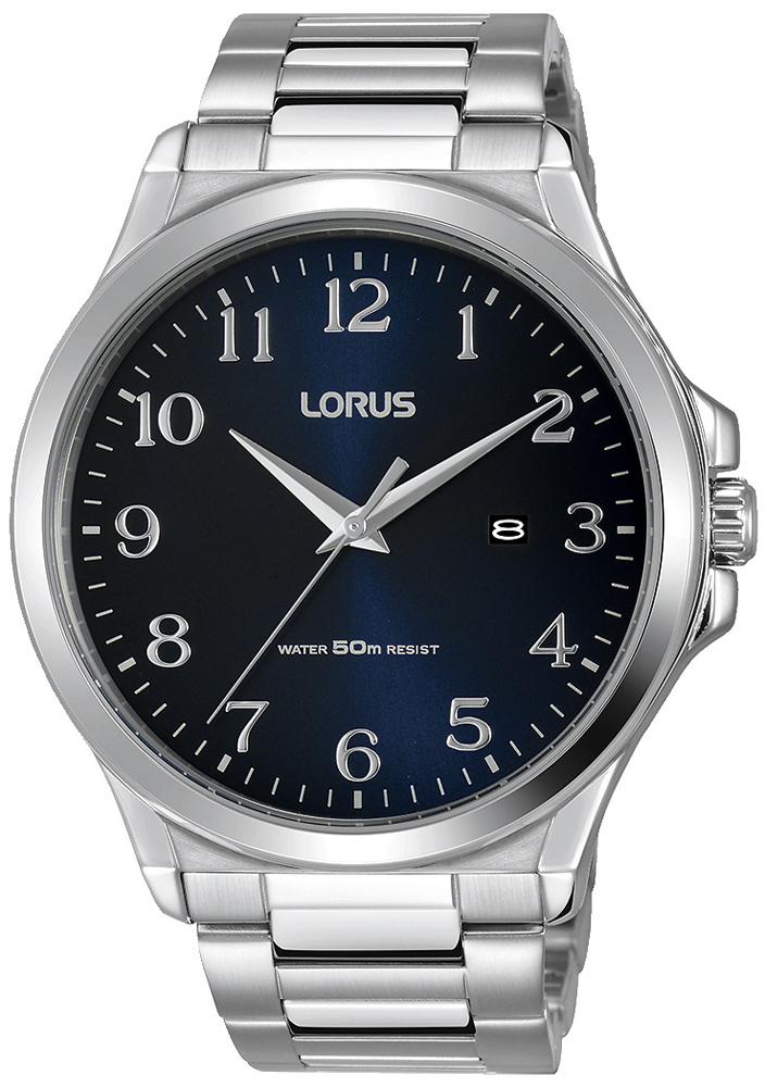 Lorus RH971KX9 - zegarek męski