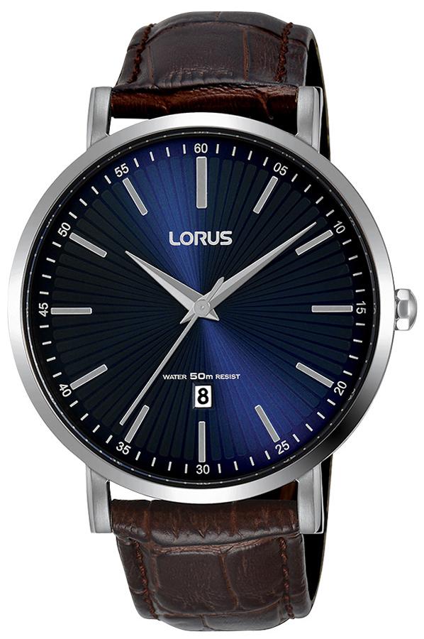 Lorus RH971LX8 - zegarek męski