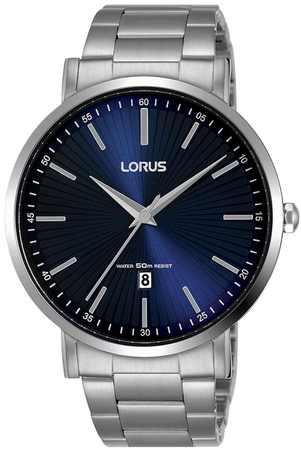 Lorus RH971LX9 - zegarek męski