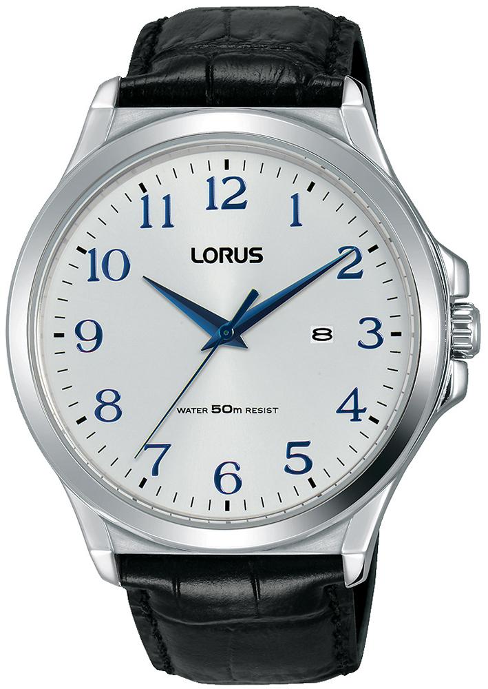 Lorus RH973KX8 - zegarek męski