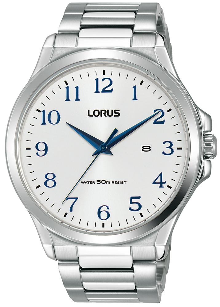 Lorus RH973KX9 - zegarek męski
