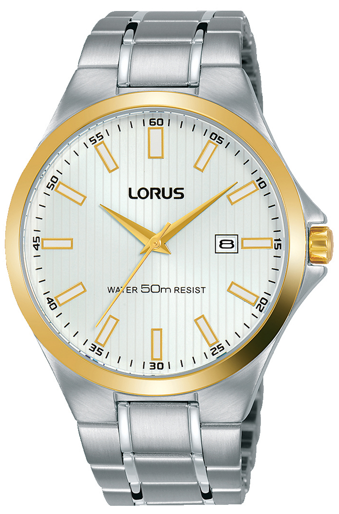 Lorus RH988KX9 - zegarek męski