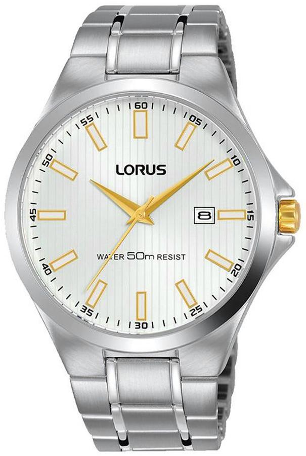 Lorus RH989KX9 - zegarek męski