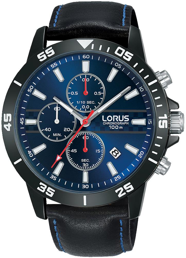 Lorus RM311FX9 - zegarek męski
