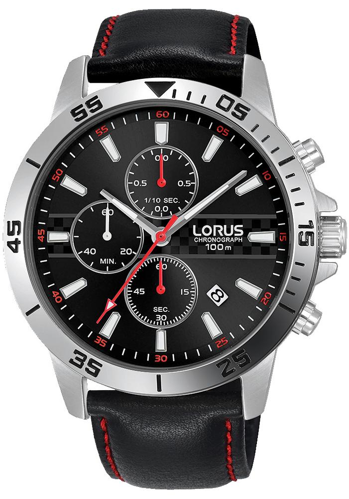 Lorus RM313FX9 - zegarek męski