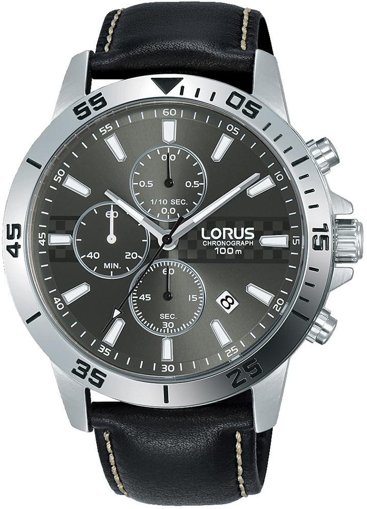 Lorus RM315FX9 - zegarek męski