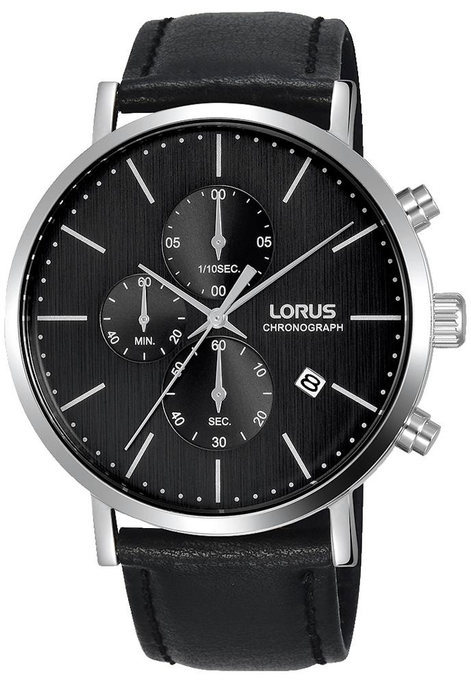 Lorus RM317FX8 - zegarek męski
