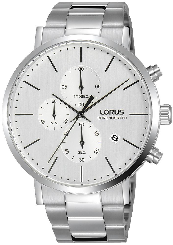 Lorus RM321FX9 - zegarek męski