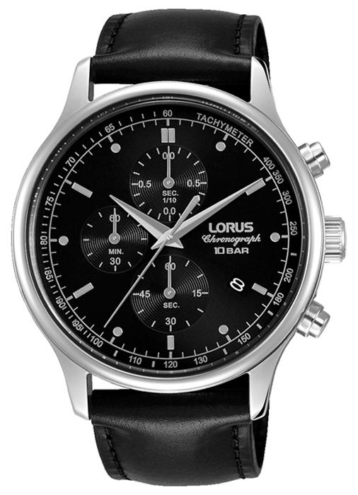 Lorus RM323GX9 - zegarek męski