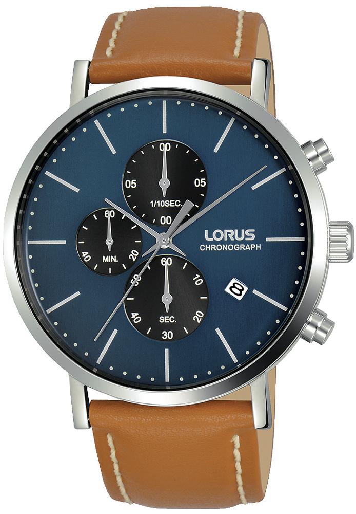 Lorus RM325FX9 - zegarek męski