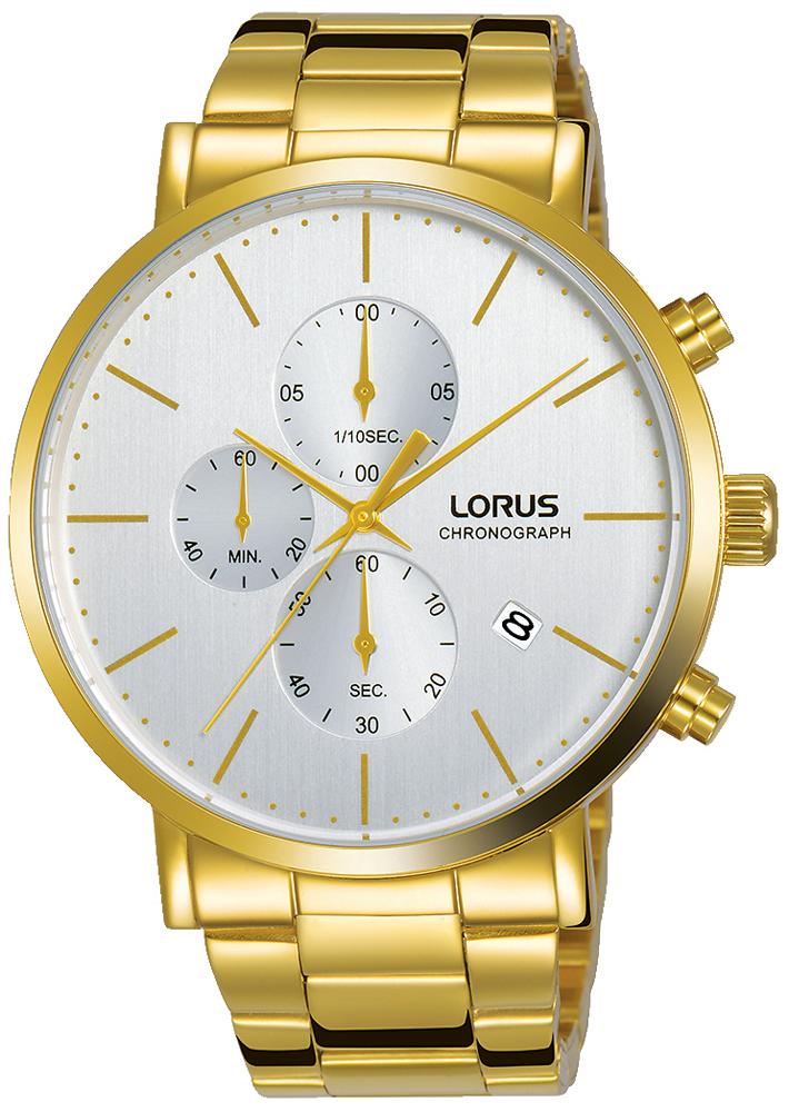Lorus RM330FX9 - zegarek męski