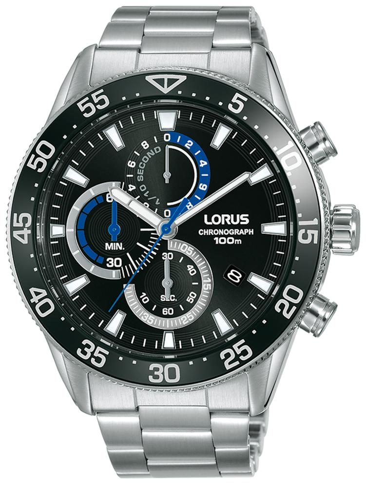 Lorus RM335FX9 - zegarek męski