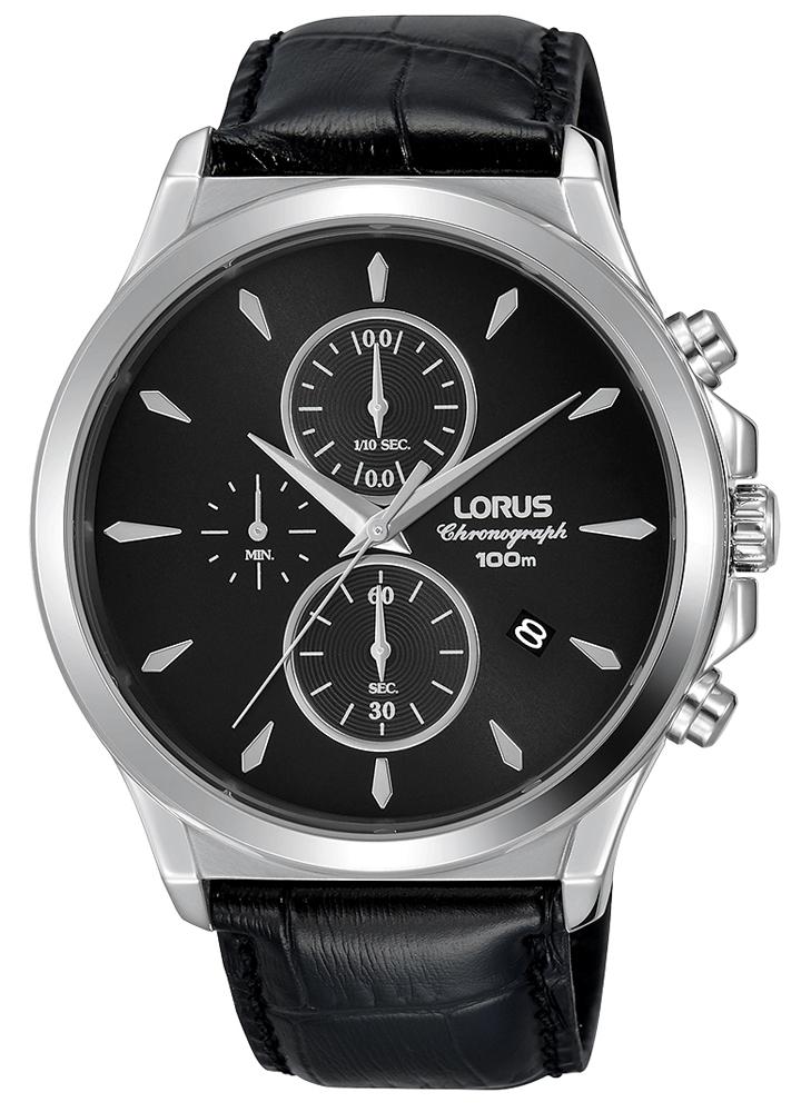 Lorus RM395EX8 - zegarek męski