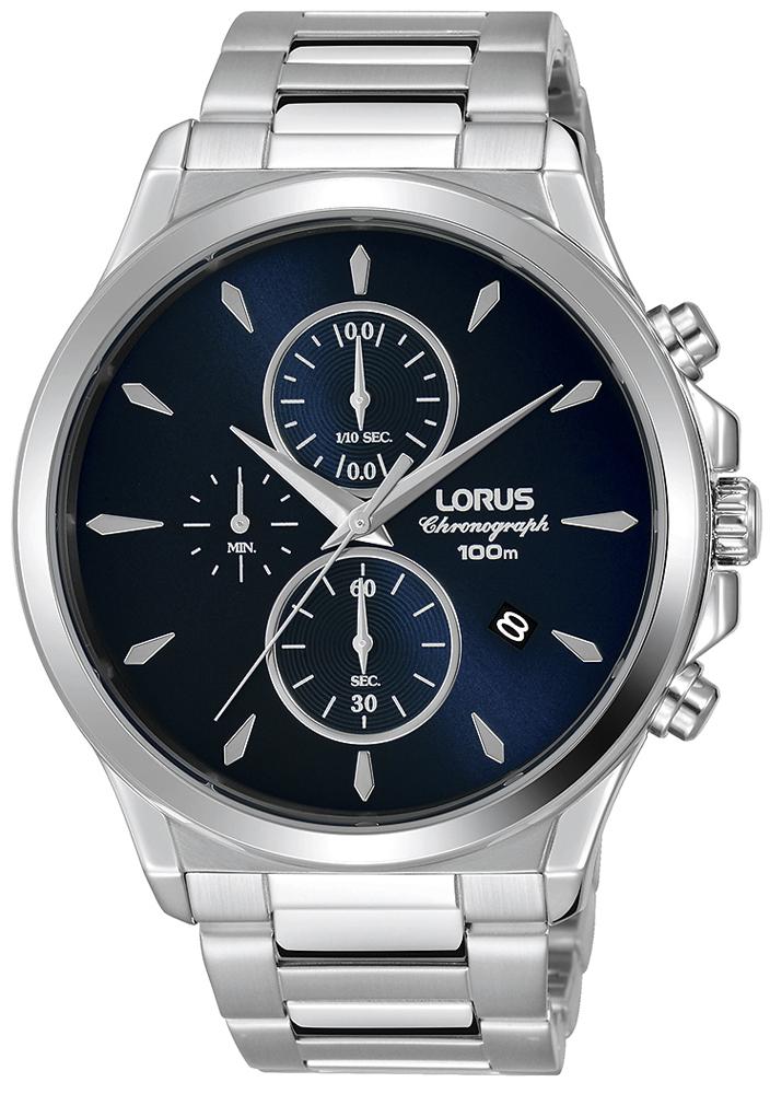 Lorus RM397EX9 - zegarek męski