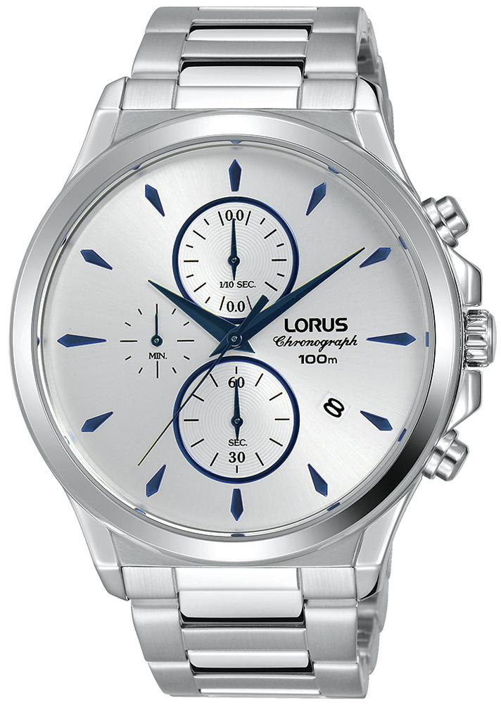 Lorus RM399EX9 - zegarek męski