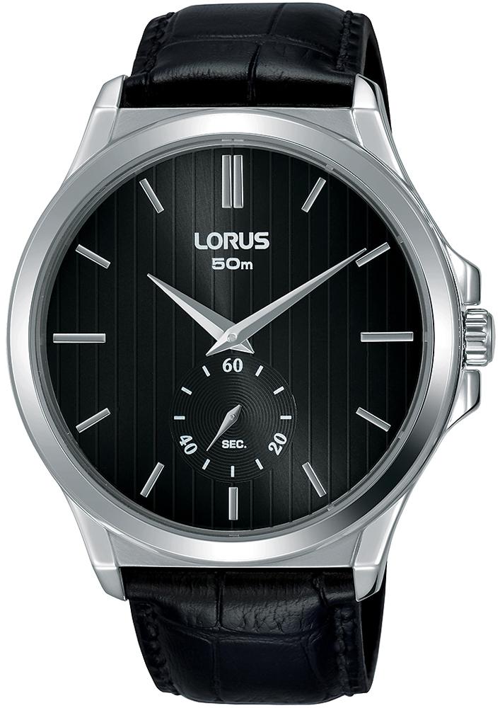Lorus RN425AX8 - zegarek męski