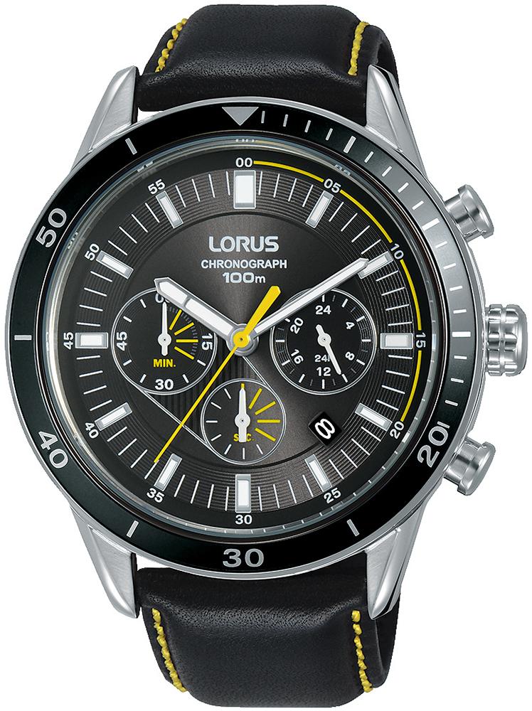 Lorus RT311HX9 - zegarek męski