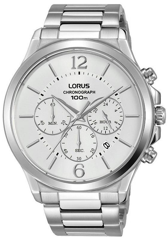 Lorus RT319HX9 - zegarek męski