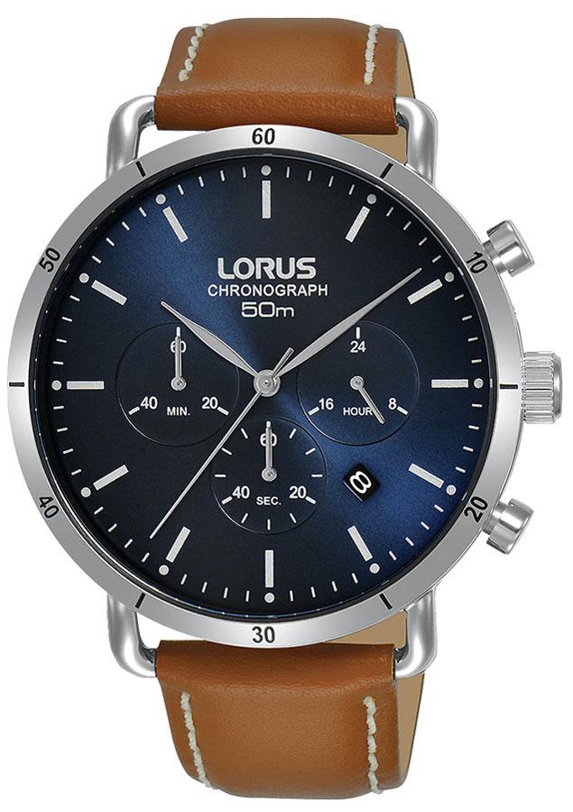Lorus RT365HX8 - zegarek męski