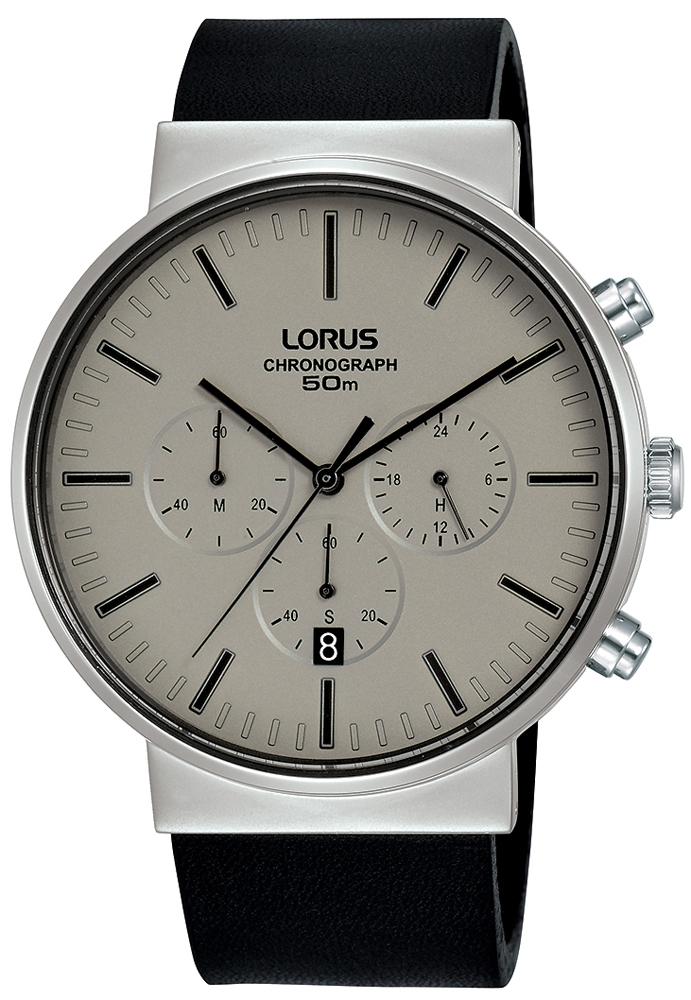 Lorus RT381GX9 - zegarek męski