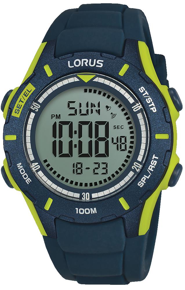 Lorus R2365MX9 - zegarek męski