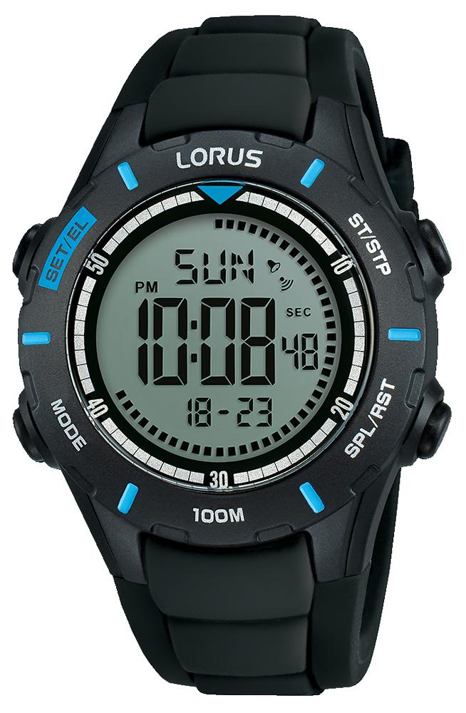 Lorus R2367MX9 - zegarek męski