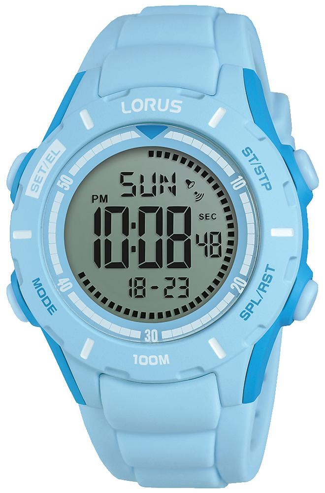 Lorus R2371MX9 - zegarek męski